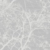 Albany Whispering Trees Grey Wallpaper - Product code: 65401