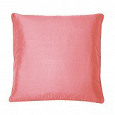 Kandola Silk Cushion Flamingo