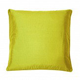 Kandola Silk Cushion Honeybee