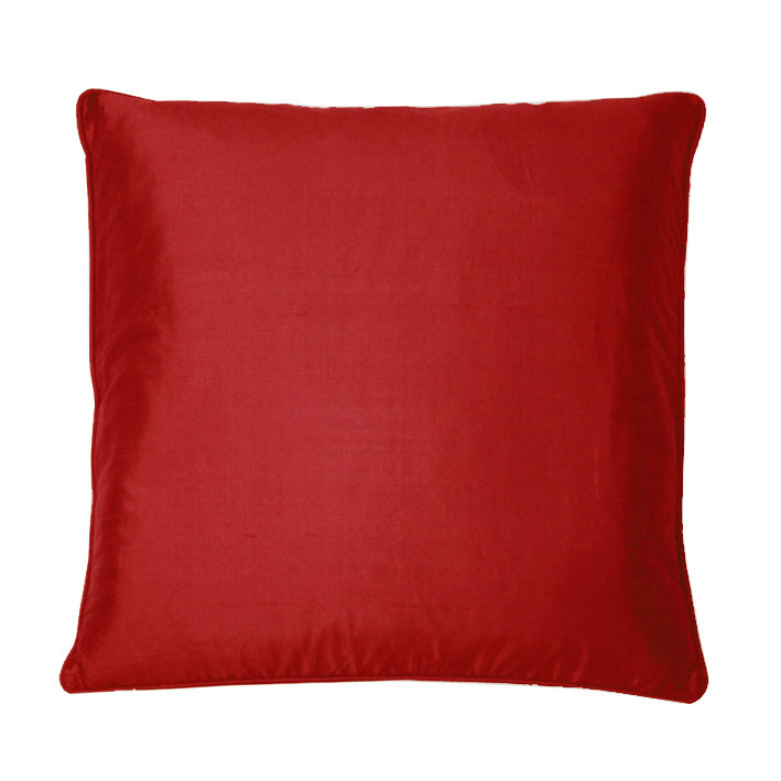 Kandola Silk Cushion Maroon - Product code: 171