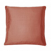 Kandola Silk Cushion Rose Quartz