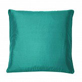 Kandola Silk Cushion Sea Jade - Product code: 134