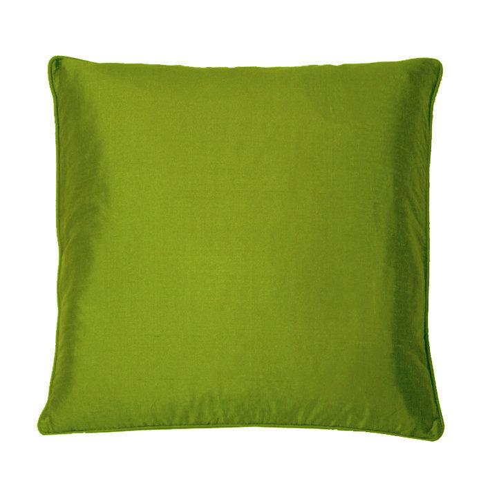 Kandola Silk Cushion Shamrock - Product code: 481
