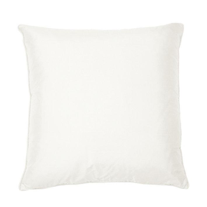 Kandola Silk Cushion White - Product code: 101