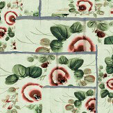 Jean Paul Gaultier Anastasia Green Almond Wallpaper - Product code: 3317/02