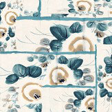 Jean Paul Gaultier Anastasia Blue Wallpaper - Product code: 3317/03
