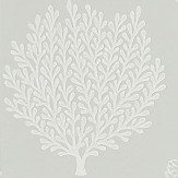 Sanderson Coraline Gull Wallpaper - Product code: 216575