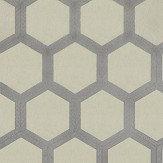 Designers Guild Zardozi Oyster Wallpaper