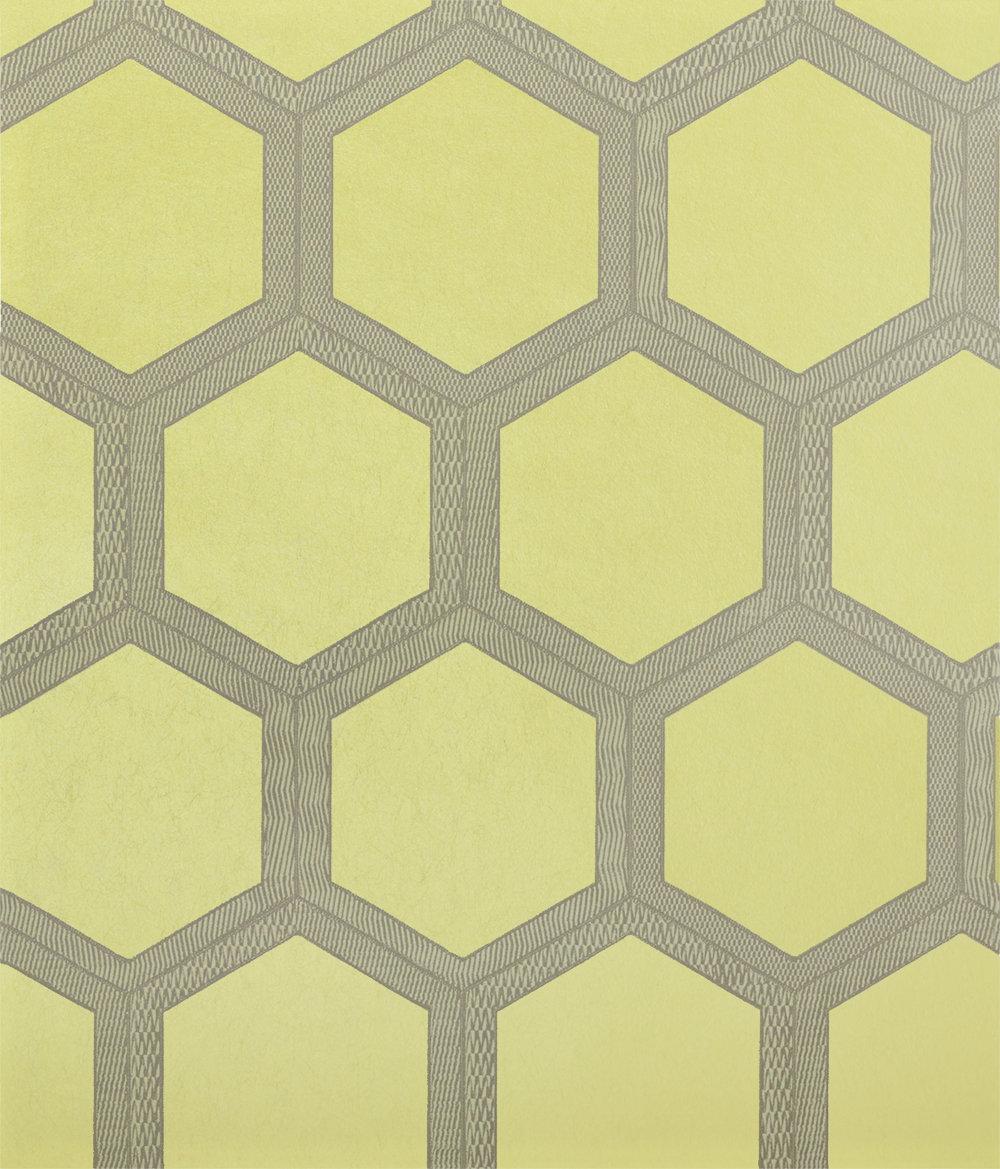 Designers Guild Zardozi Alchemilla Wallpaper - Product code: PDG1064/07