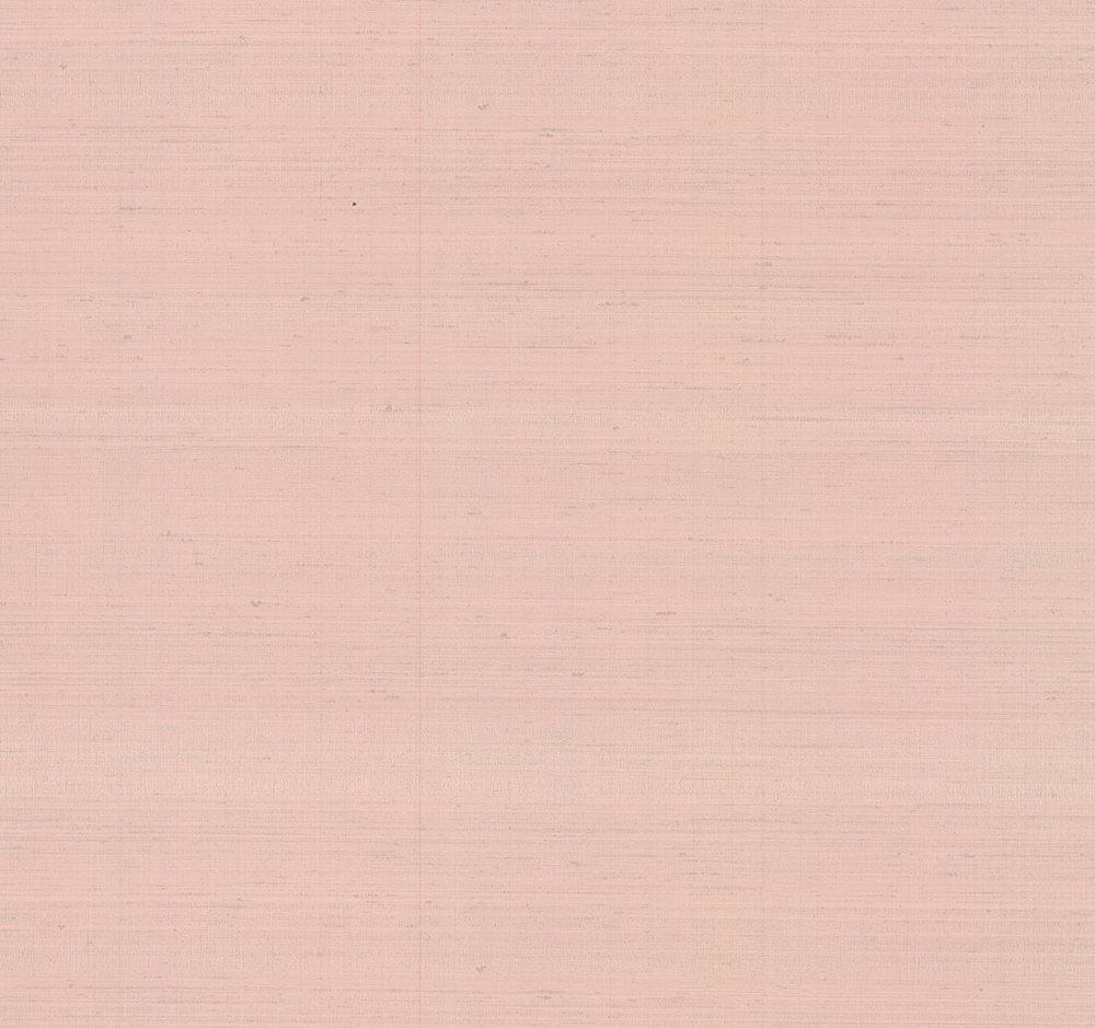 Jane Churchill Klint Pink Wallpaper main image