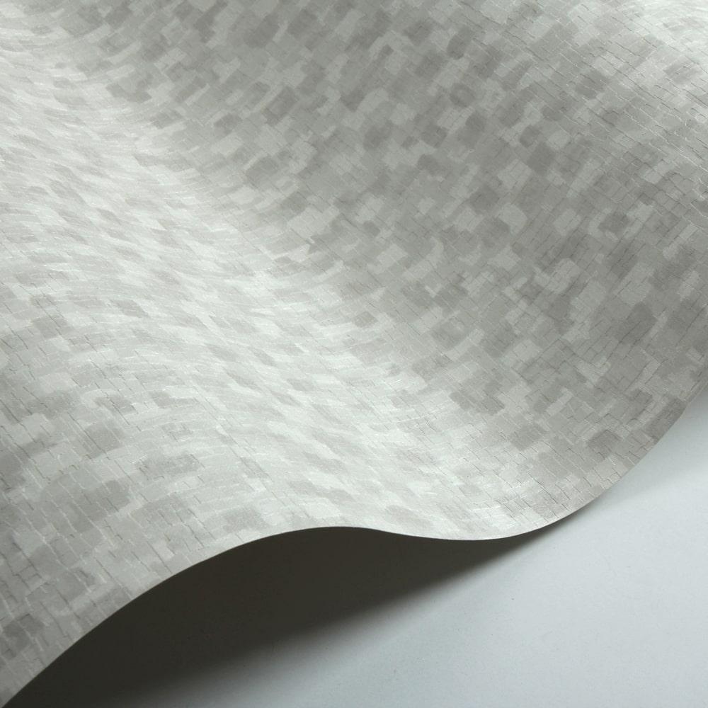 Batali Wallpaper - Cream - by Jane Churchill