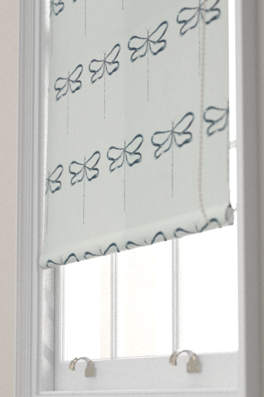 Scion Dragonfly Liquorice Blind - Product code: 120758