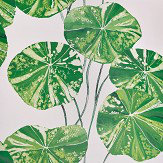 Designers Guild Brahmi Leaf Wallpaper
