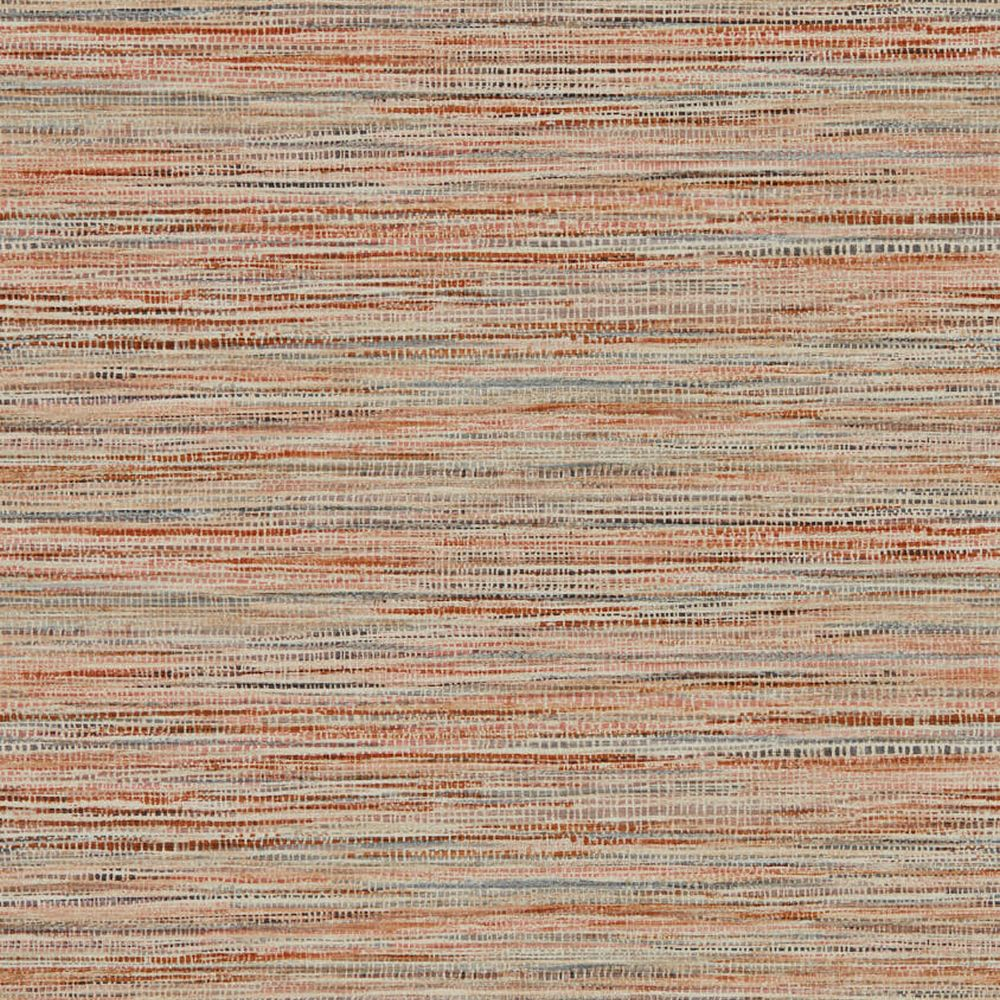 Harlequin Affinity Rust / Sky Wallpaper - Product code: 111951