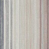Harlequin Spectro Stripe Steel / Blush Wallpaper