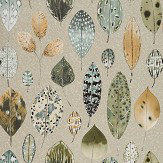 Designers Guild Tulsi Birch Wallpaper - Product code: PDG1060/02