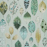 Designers Guild Tulsi Dove Wallpaper - Product code: PDG1060/04