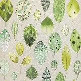 Designers Guild Tulsi Eau de Nil Wallpaper