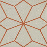 Harlequin Axal Rust Wallpaper - Product code: 111979