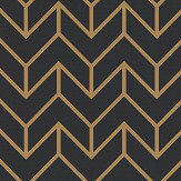 Harlequin Tessellation Graphite Wallpaper - Product code: 111985