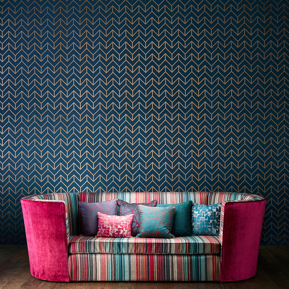 harlequin tessellation