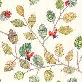 Villa Nova Ladybugs Multi-coloured Wallpaper