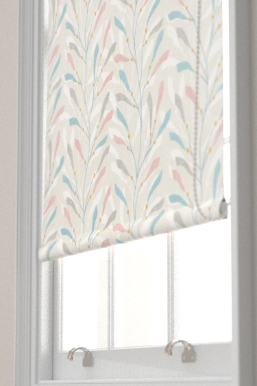 Sanderson Sea Kelp Blush/Stone Blind - Product code: 226499
