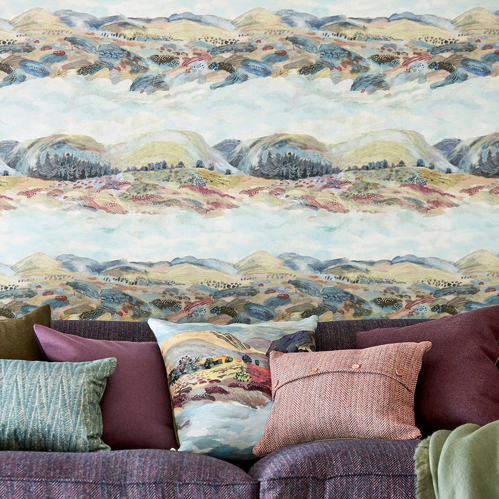 Sanderson Elysian Fig Wallpaper - Product code: 216592