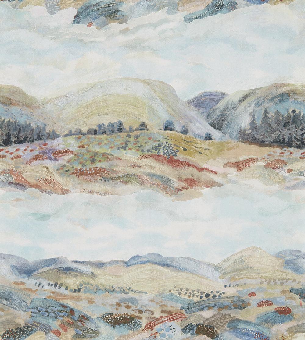 Sanderson Elysian Fig Wallpaper main image