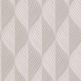 Nina Campbell Bonnelles Stoney Grey Wallpaper - Product code: NCW4352-01