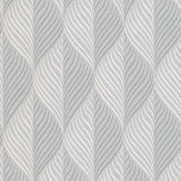 Nina Campbell Bonnelles French Grey Wallpaper - Product code: NCW4352-02