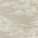 Sanderson Silvi Clouds Wallpaper