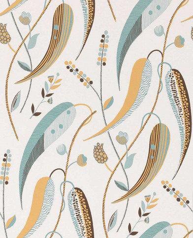 Nina Campbell Wallpaper Colbert NCW4353-03