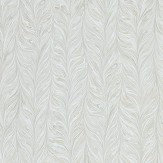Zoffany Ebru II Snow Wallpaper