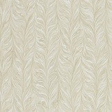 Zoffany Ebru II Pale Gold Wallpaper