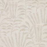 Zoffany Highclere Snow Wallpaper
