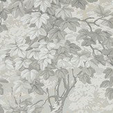 Zoffany Richmond Park Mid Winter Wallpaper
