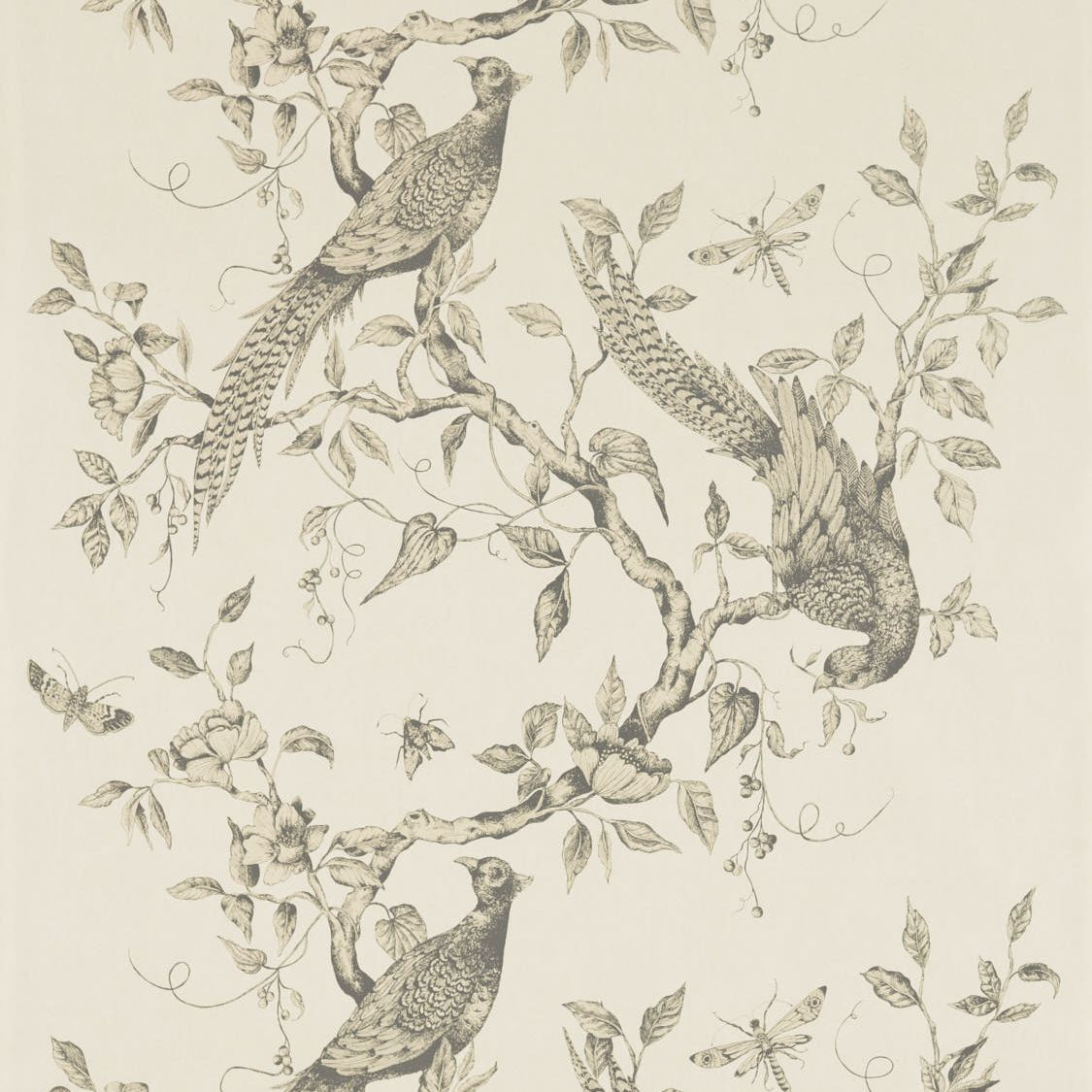 Zoffany Darnley Snow Mural - Product code: 312848