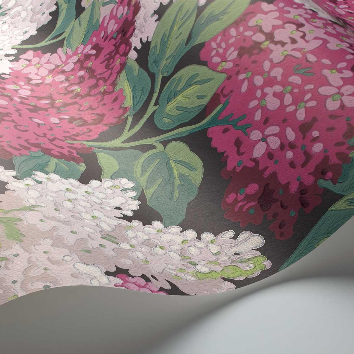 Cole & Son Lilac Magenta / Blush Wallpaper - Product code: 115/1001