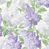 Cole & Son Lilac Lilac / Dove Wallpaper - Product code: 115/1004