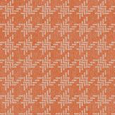 Casadeco Camden Muted Orange Wallpaper - Product code: 81933134