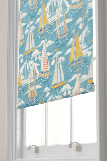 Sanderson Sailor Pacific Blind - Product code: 226502