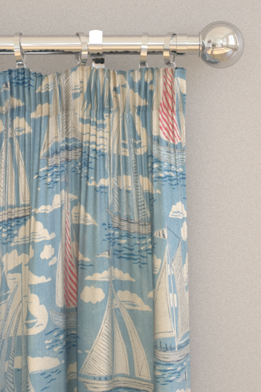Sanderson Sailor Nautical Curtains - Product code: 226503