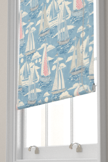 Sanderson Sailor Nautical Blind - Product code: 226503