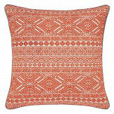 Harlequin Toco Embroidered Cushion Papaya - Product code: DA18455035