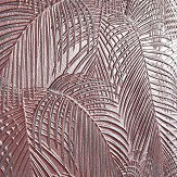Lincrusta Palm Paintable Wallpaper