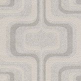 Albany San Remo Grey Wallpaper