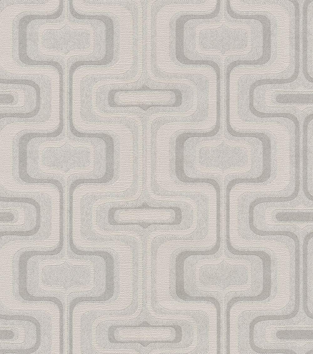 Albany San Remo Grey Wallpaper - Product code: 6513