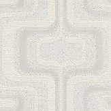 Albany San Remo Opal White Wallpaper - Product code: 6512