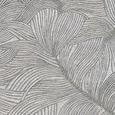 Albany Merano Grey Wallpaper